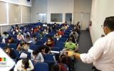 El TED Santa Cruz finaliza el primer curso de capacitación a notarios electorales 2021