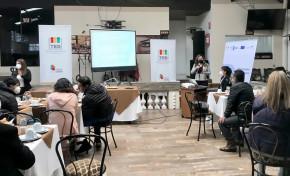 Chuquisaca: más de 40 medios de comunicación reciben información sobre el Reglamento de Campaña y Propaganda Electoral