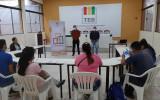 El TED Pando inicia la capacitación a facilitadores electorales