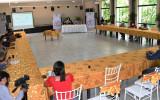 Delegados políticos y medios de comunicación de Pando conocen el Reglamento de campaña y propaganda electoral