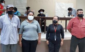 El pueblo indígena Guaraní elige a sus representantes en las Asambleas Departamental de Tarija y Regional del Gran Chaco
