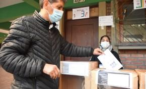 Elecciones 7 de marzo: La ciudadanía sufragará entre medidas de bioseguridad, horarios diferenciados, control y constante información