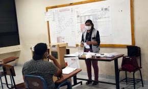 TED Cochabamba habilita Centro de Capacitación Permanente para jurados electorales