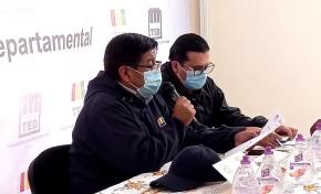 TED Potosí acepta 421 excusas de juradas electorales y rechaza 54 solicitudes