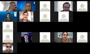 El TED Santa Cruz socializa el procedimiento de acreditación de delegados políticos en mesas de sufragio y cómputo departamental