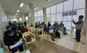 El TED Potosí comunica los protocolos de participación de delegados políticos el día de la votación