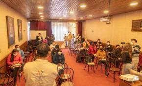 Delegados políticos de Chuquisaca conocen sus funciones y responsabilidades en un taller de capacitación