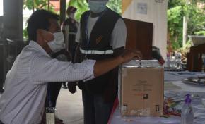 El TSE extiende el plazo para la supervisión de la elección de asambleístas y concejales indígenas