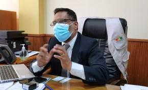 El TED Oruro designó 530 notarios electorales para la Elección del 7 de marzo