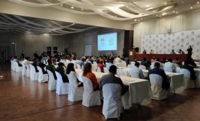 TED Cochabamba inaugura el Centro Integral de Transparencia Electoral y acuerda con partidos llevar adelante una campaña electoral segura