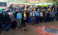 La Autonomía Indígena Guaraní Kereimba Iyambae posesiona a sus autoridades y consolida el segundo autogobierno indígena de Santa Cruz