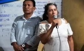 Eligen a dos asambleístas indígenas chiquitanos para la Asamblea Legislativa de Santa Cruz