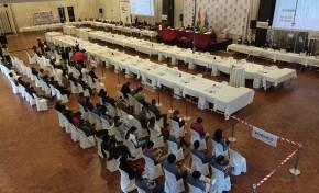 El TED Cochabamba concluye el cómputo de actas de votación y registra 86% de participación ciudadana
