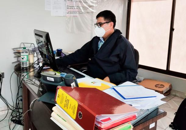 El TED Chuquisaca admite 225 excusas de jurados electorales