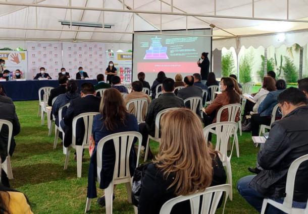 Cochabamba: 172 jueces electorales cumplirán funciones el domingo 7 de marzo
