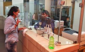 Oruro: 36 personas tramitaron certificados de impedimento para votar en la segunda vuelta