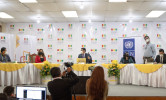El TED Chuquisaca concluye el cómputo y proclama resultados de la segunda vuelta electoral