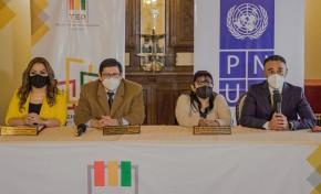 Periodistas de Sucre se capacitan para la segunda vuelta electoral