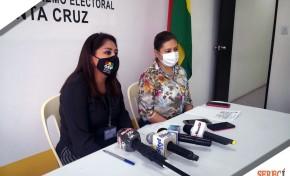 """El Serecí Santa Cruz lanza la campaña """"Mi primer certificado"""" para menores de 0 a 12 años"""