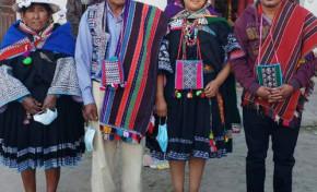 El TED Chuquisaca supervisa la elección de representantes indígenas ante el Concejo Municipal de San Lucas