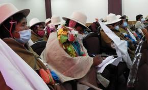 La nación Urus elegirá a sus asambleístas departamentales titular y suplente el 10 y 11 de mayo