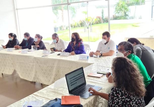 TED Beni y PNUD organizan mesa de reflexión sobre la democracia comunitaria en tierras bajas