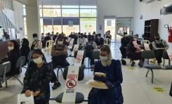 El Serecí Santa Cruz inicia un proceso de registro en las colonias menonitas del departamento