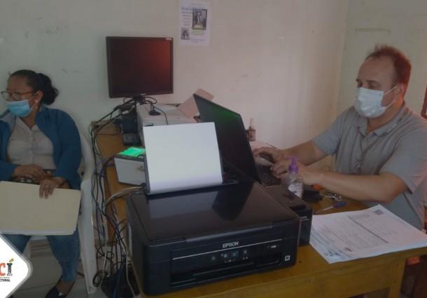 Del 14 al 28 de junio se efectuarán inscripciones de nacimientos y saneamiento de partidas en el municipio de Cabezas
