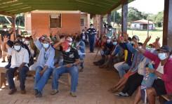 Santa Cruz: cinco consultas previas para explotación minera llegaron a un acuerdo en la gestión 2021