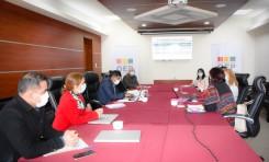 """TSE y PNUD inician tercera fase de cooperación a través del programa denominado """"Diálogos electorales"""""""
