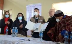 Macharetí se beneficiará con un proyecto de certificación y desde hoy cuenta con una oficial de registro civil