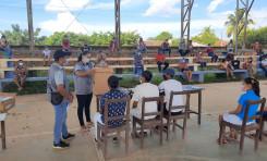 Beni: 28 unidades educativas de Santa Ana del Yacuma y Exaltación eligieron representantes para sus gobiernos estudiantiles