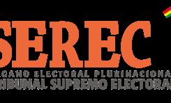 Oruro: los 11 hijos de una familia de escasos recursos reciben certificados de nacimiento