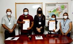 Serecí Pando avanza en las designaciones de Oficiales de Registro Civil en el área rural