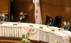 Ted Chuquisaca emite memorándum de designación del Oficial de Registro Civil de Muyupampa
