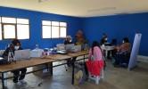 Cuatro localidades de Potosí se benefician con saneamiento documental y certificados de nacimiento gratuitos