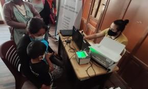 Campaña de inscripción y saneamiento documental en Chulumani concluye de forma exitosa con 2.295 beneficiarios