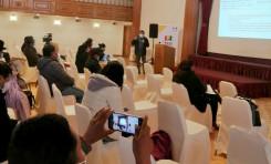 La Paz: 13 organizaciones políticas participaron en un taller para el fortalecimiento público en año no electoral