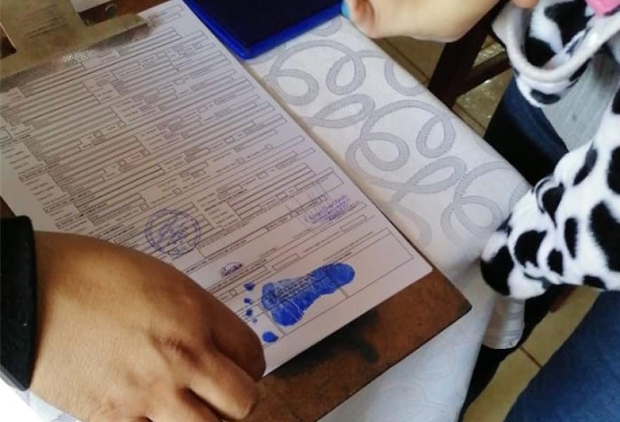 inscripcion nacimientos