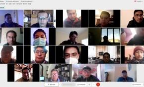 El TED Oruro refuerza protocolos sanitarios ante el incremento de casos de COVID-19