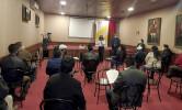 El TED Chuquisaca realiza un taller de diagnóstico con representantes de organizaciones políticas y NPIOC