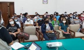 El TED Tarija iniciará el curso permanente de notarios electorales