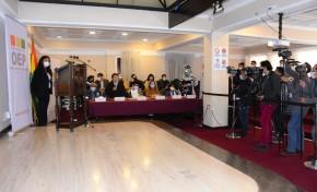 Albergues y centros infantiles de La Paz se beneficiarán con saneamiento documental y certificados de nacimiento gratuitos