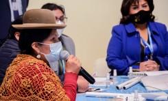 TED La Paz: conozca el procedimiento para presentar denuncias por acoso y violencia política