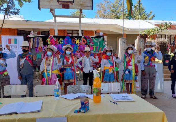 Cochabamba: 102 unidades educativas conforman sus gobiernos estudiantiles