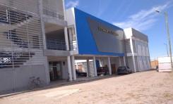 El TED Oruro releva y actualiza datos de recintos electorales en Huari y Salinas