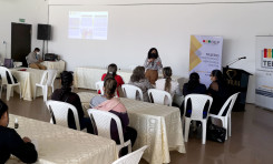 Asambleístas del Beni participan en el diálogo departamental Derechos de las Mujeres, Acoso y Violencia Política