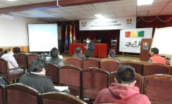 Las elecciones de Comités de Niña, Niño y Adolescente se realizarán hasta el 15 de octubre en Oruro