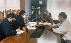 El TED Chuquisaca proyecta introducir contenidos sobre democracia intercultural en la formación de maestros