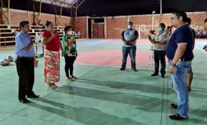 El TED Beni supervisará la renovación de autoridades de la Cooperativa de Agua Potable y Alcantarillado de Guayaramerín